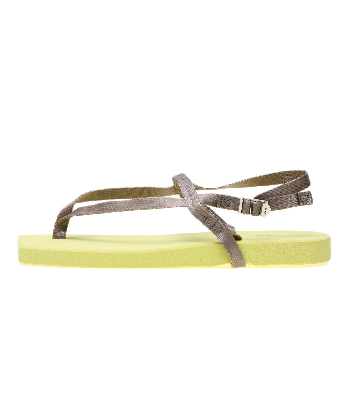 【レディース】BELTED BEACH SANDALS MADE BY FOOT THE COACHER
