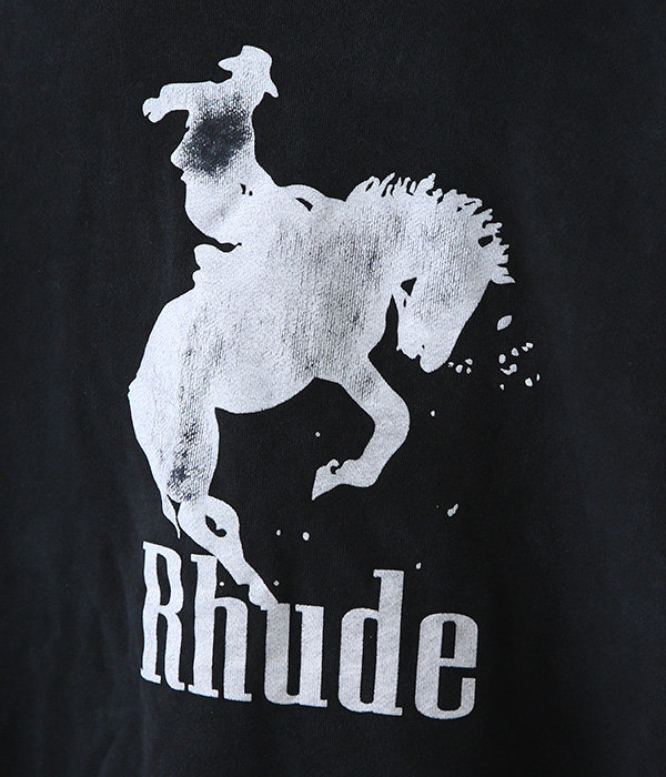 Rhude Tribal Hoodie