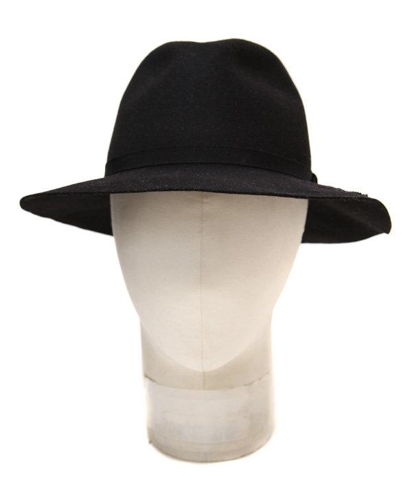 TRAVELLER HAT
