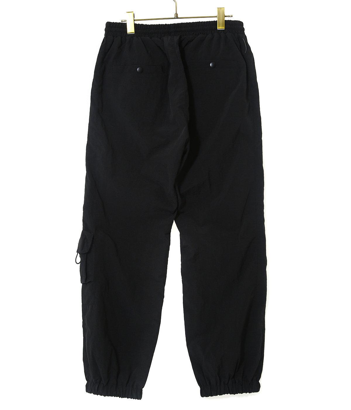 CLASSIC NYLON PANTS