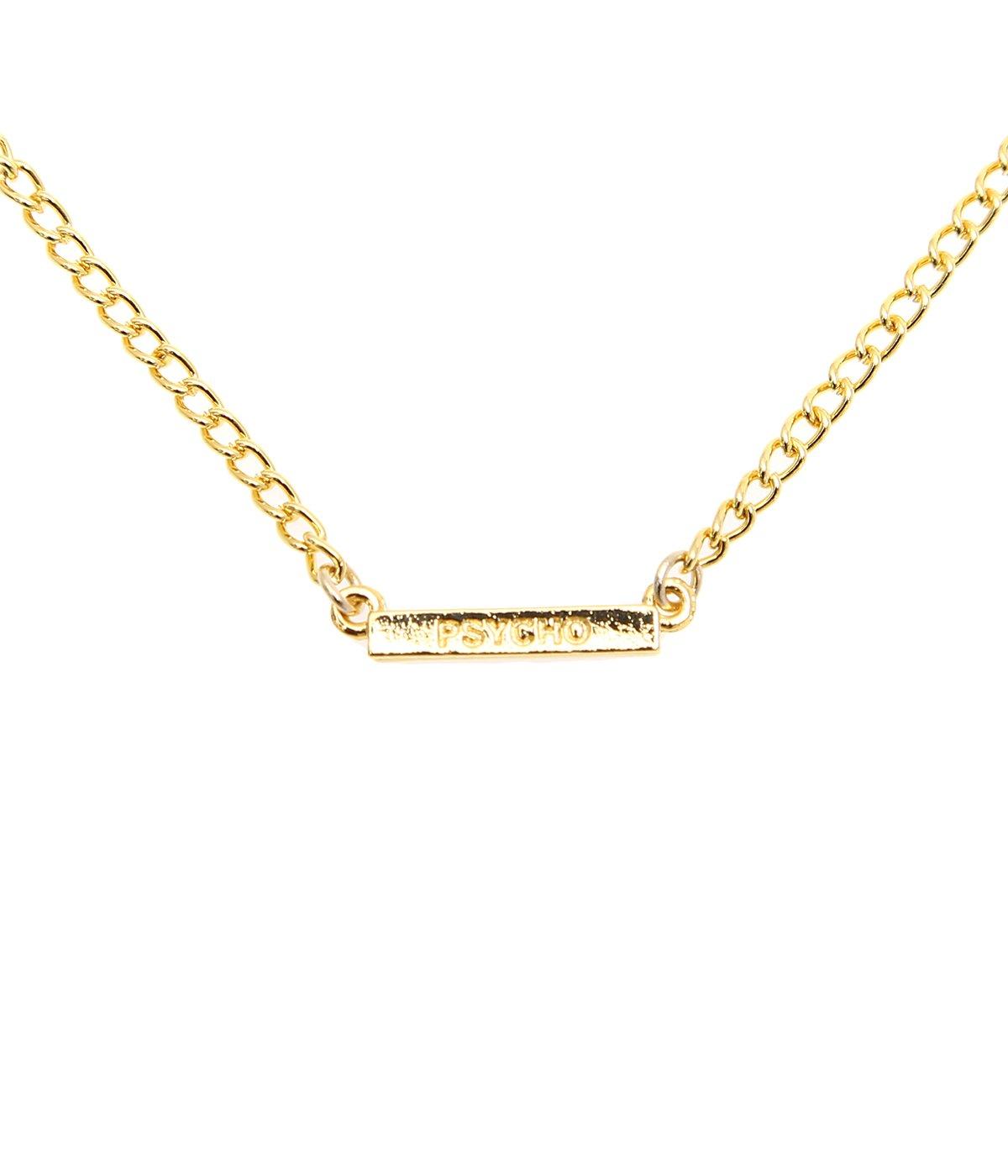 YAKUZA Neck Chain