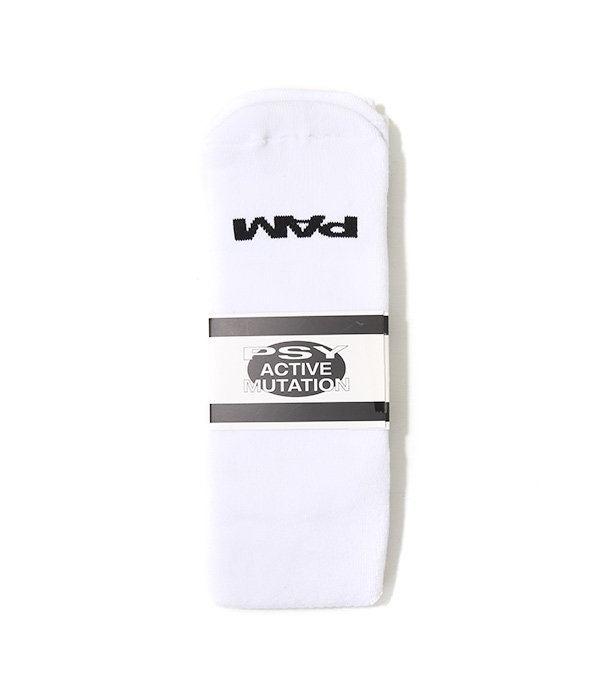 LOGO COTTON SOCKS
