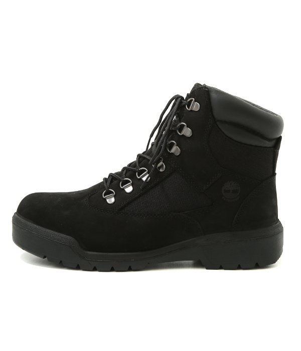 Timberland Field Boot 6 inch Fabric And Leather Waterproof