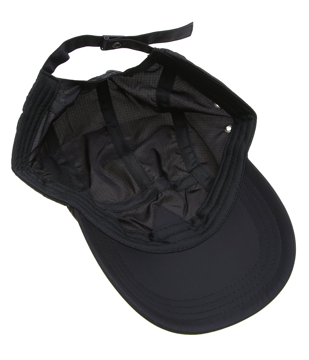 RHOMBUS LOGO CAP
