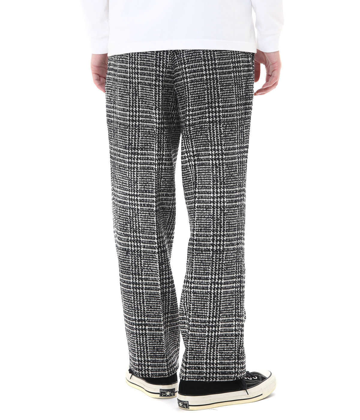 TAILORED PANTS
