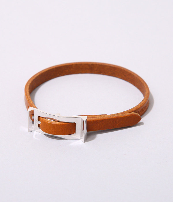 BRACELET Single 332 Cognac