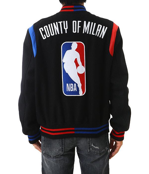 NBA OUTWEAR