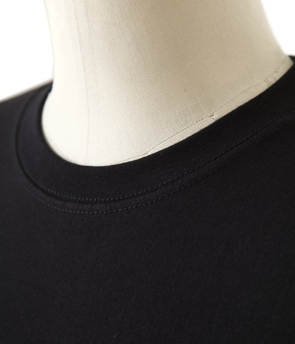 BLACK T-SHIRT Sauvage Boa Imperial Logo