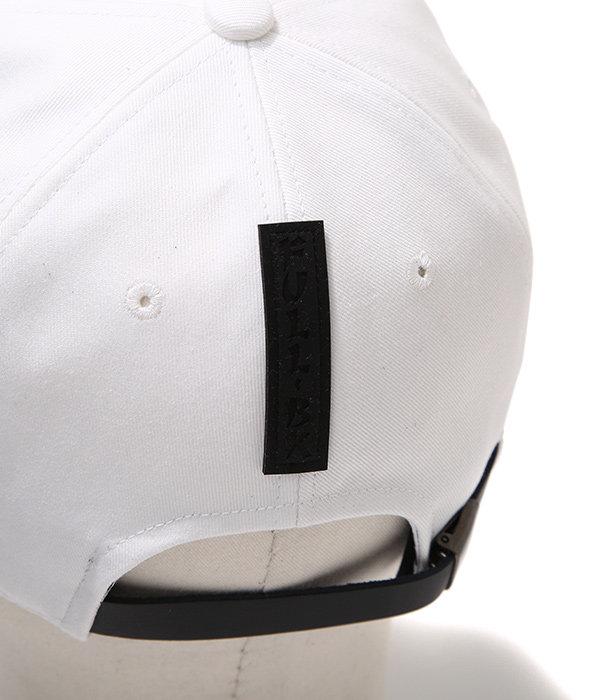 MAGARI LOGO CAP