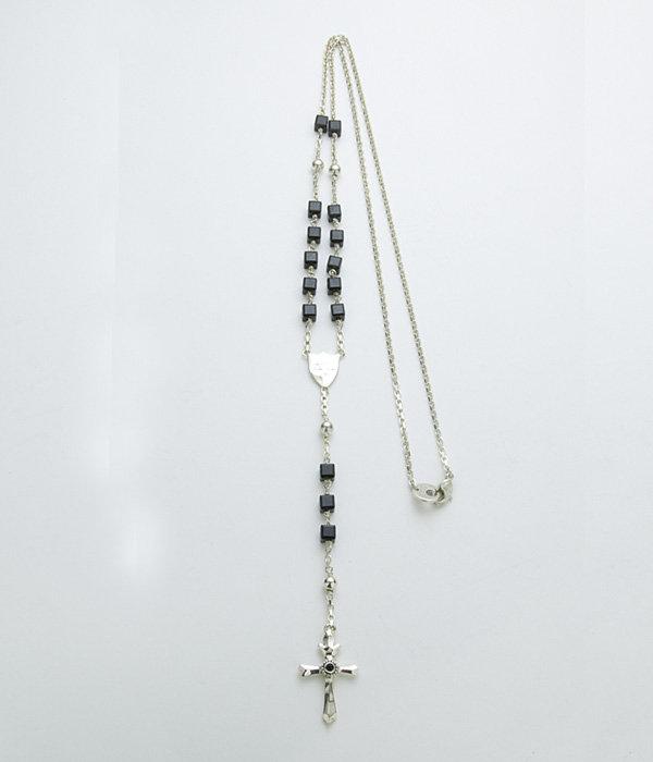 Royal Cross Rosary