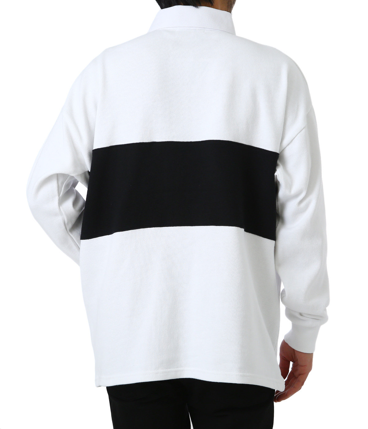 2Tone Rugby Shirt