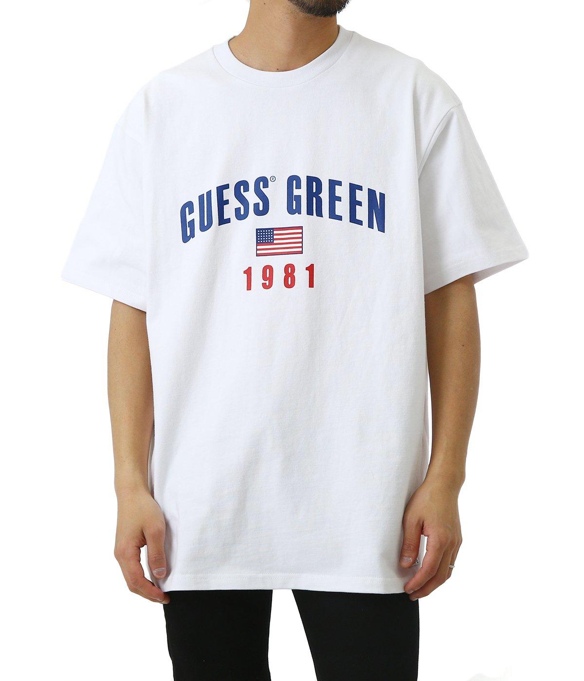 Guess USA Tee