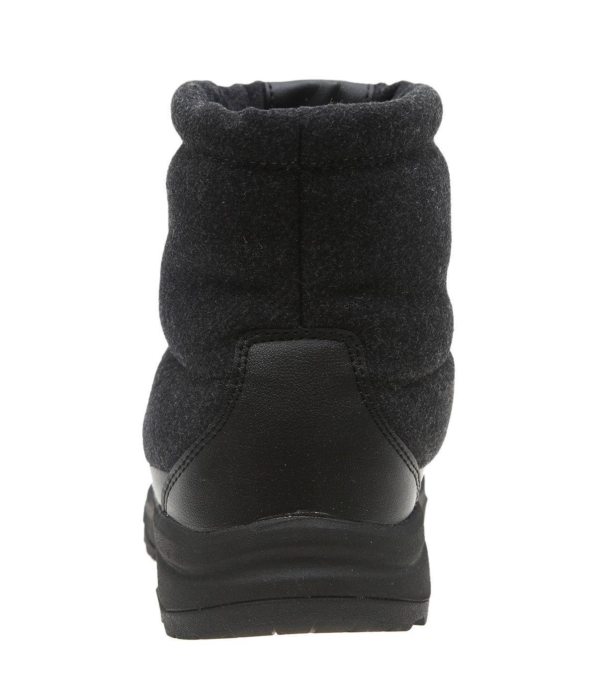 Nuptse Bootie Wool V Short