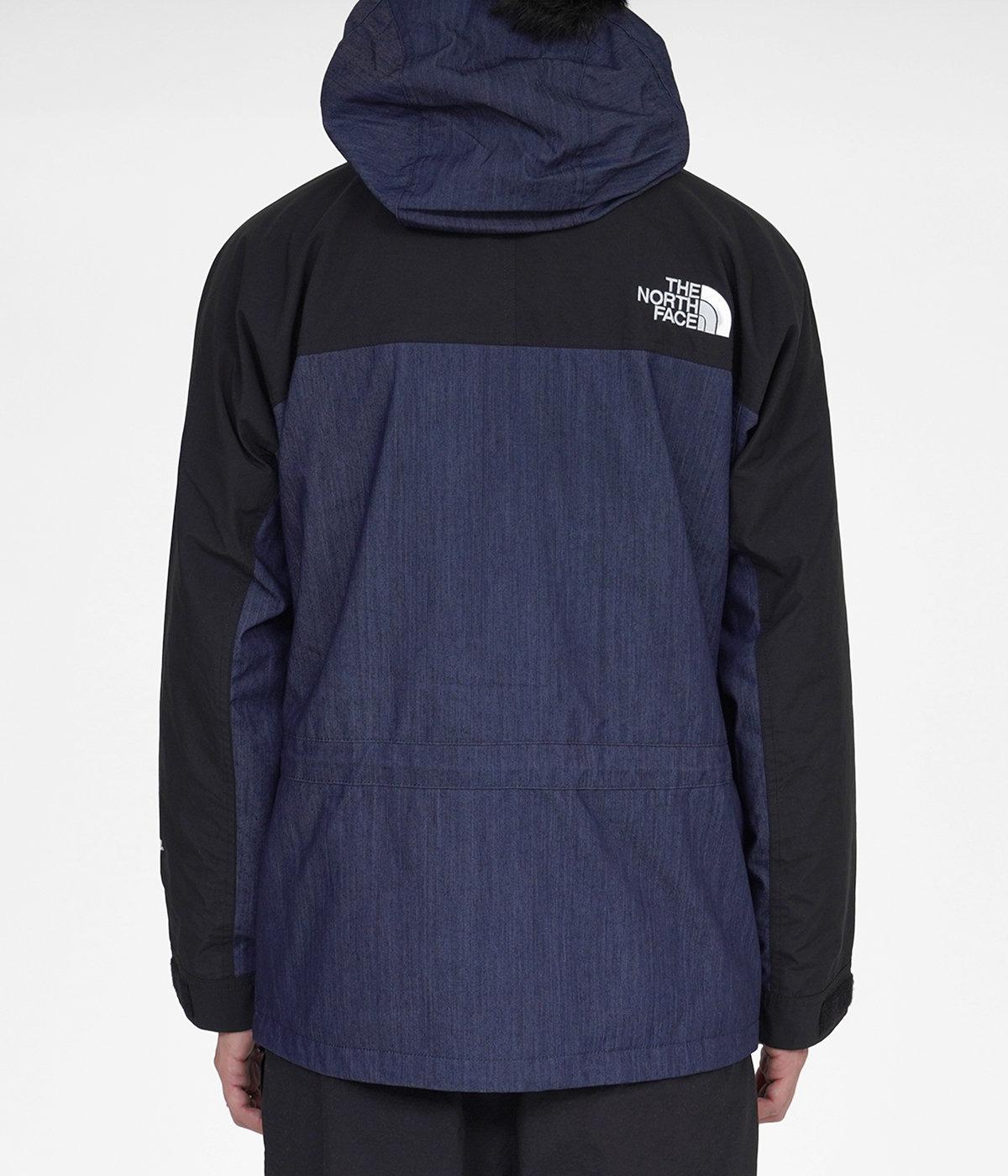 Mountain Light Denim Jacket