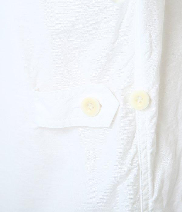 SOFT HAT -WHITE-