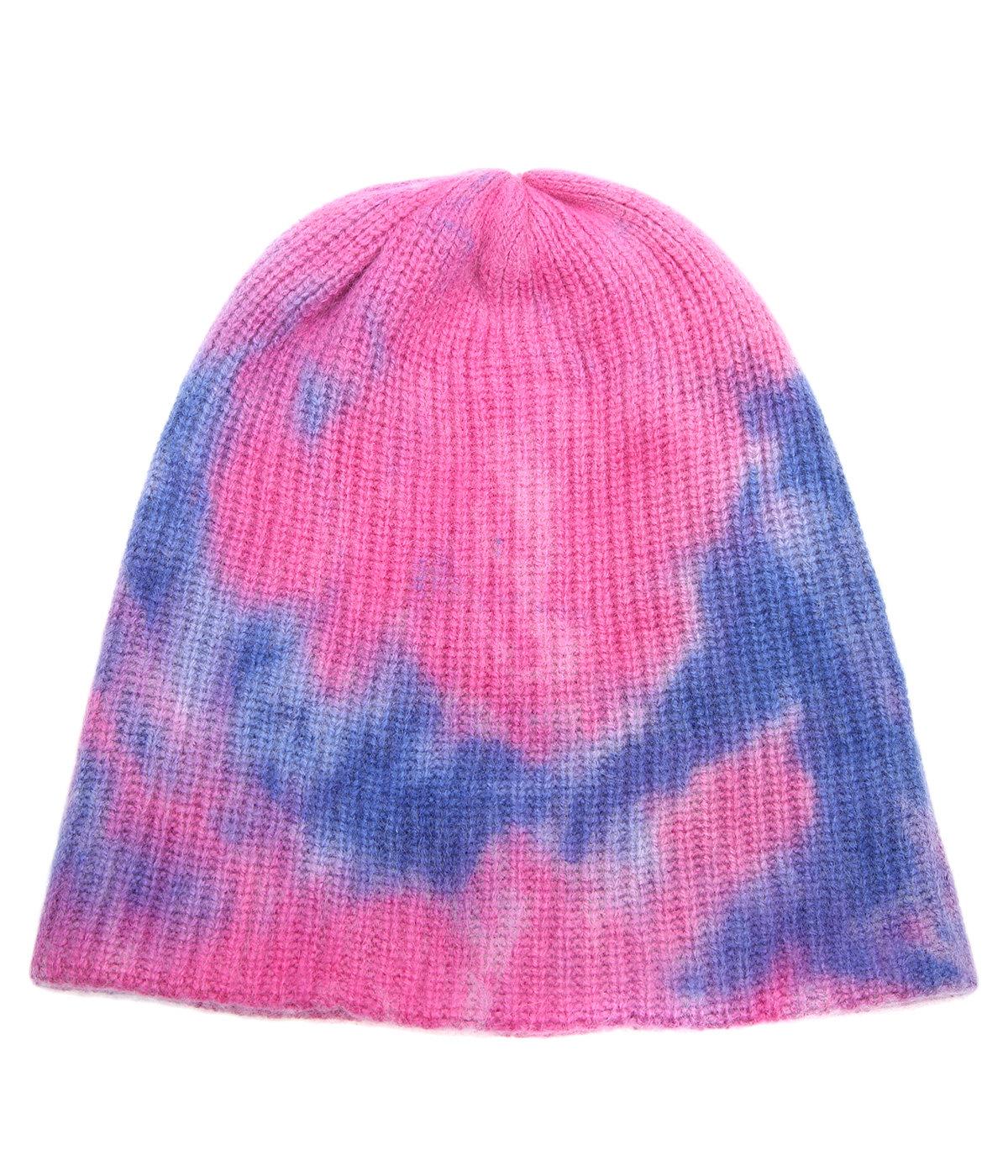 HOT DYE WATCHMAN CAP