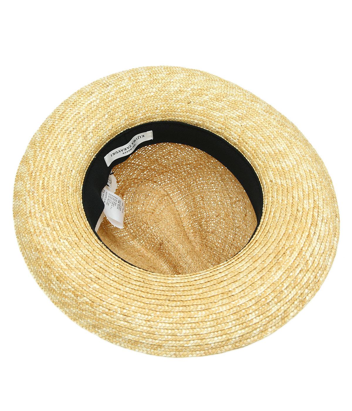 Raffia Combi Hat