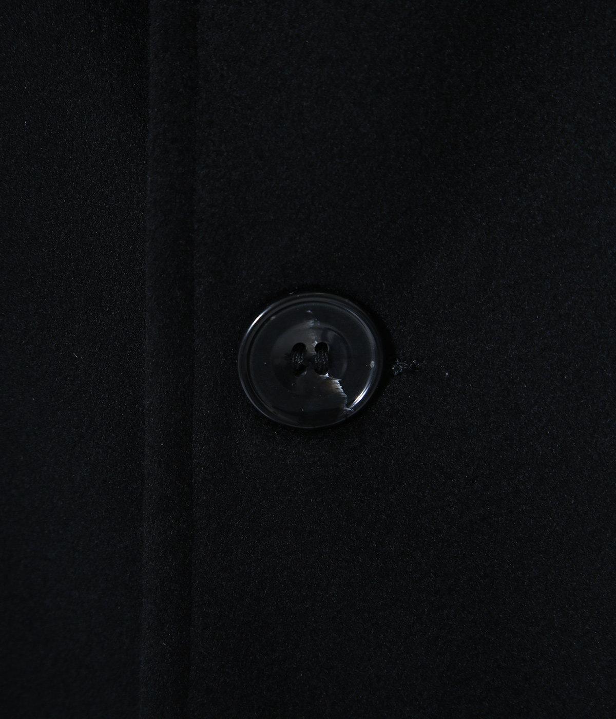 Overcoat Mod.1 Velour LP