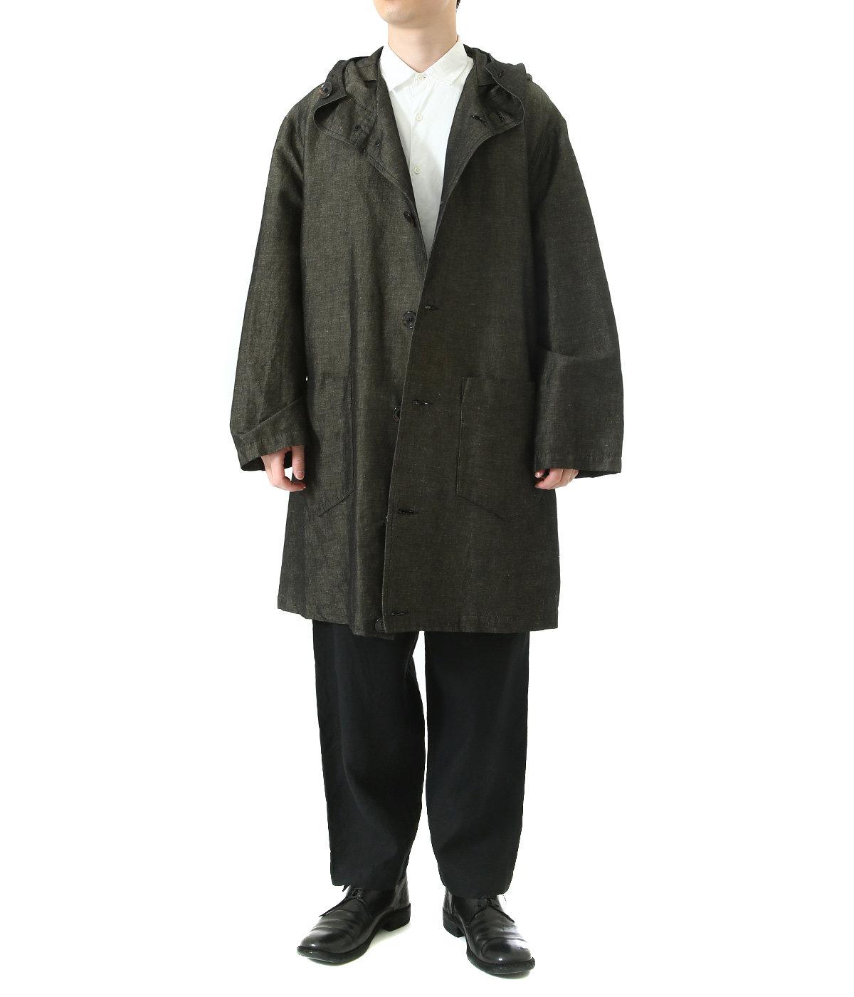 Coat Mod.1-Raboso