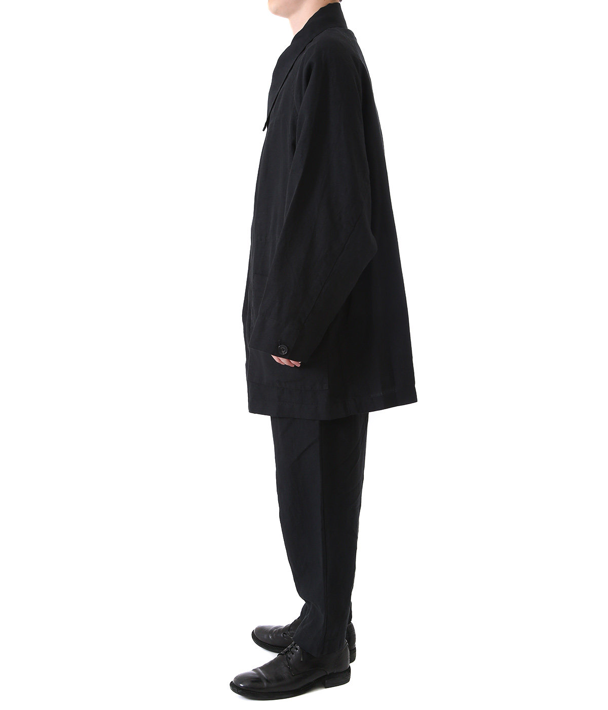 Overcoat Burchione Vittoriale