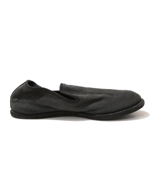 SLIP ON SOLE LEATHER