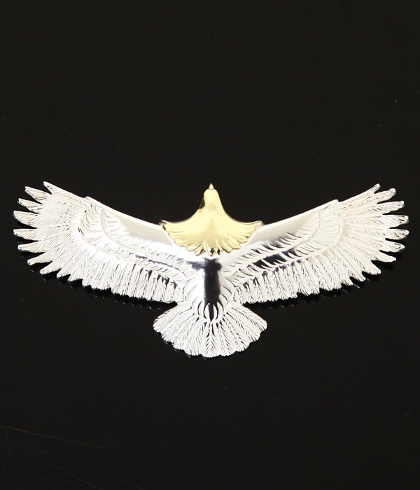 Eagle Pendant top Diamond-L