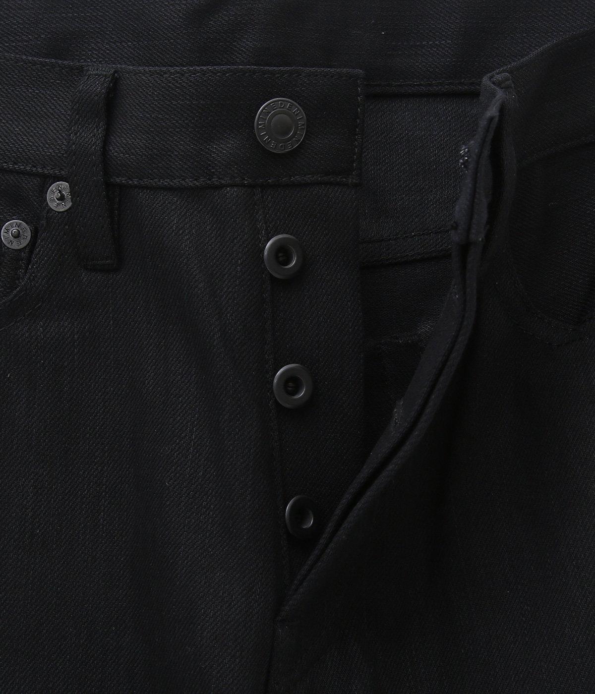 Standard Slim STR 5 pocket BRG