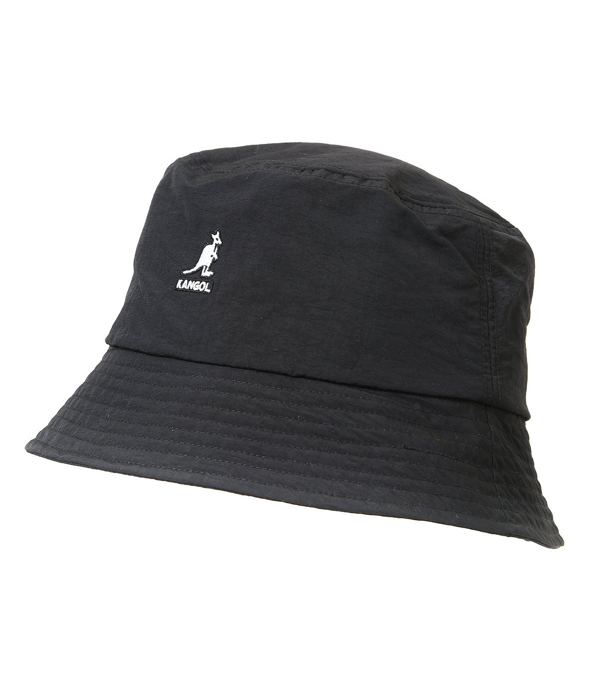SMU Nylon Bucket Hat