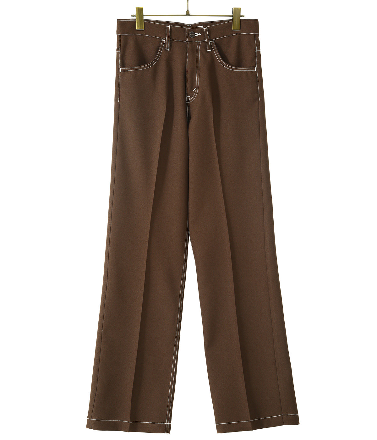 Flasher Pressed Pants