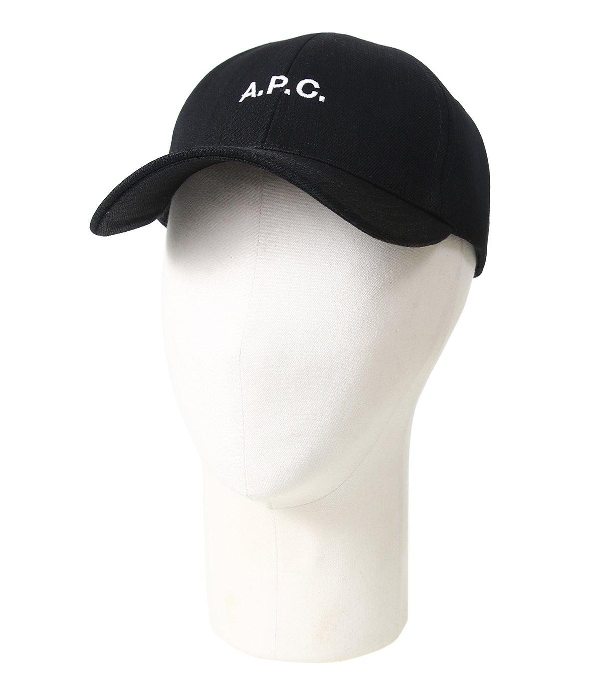 Charlie Logo Cap