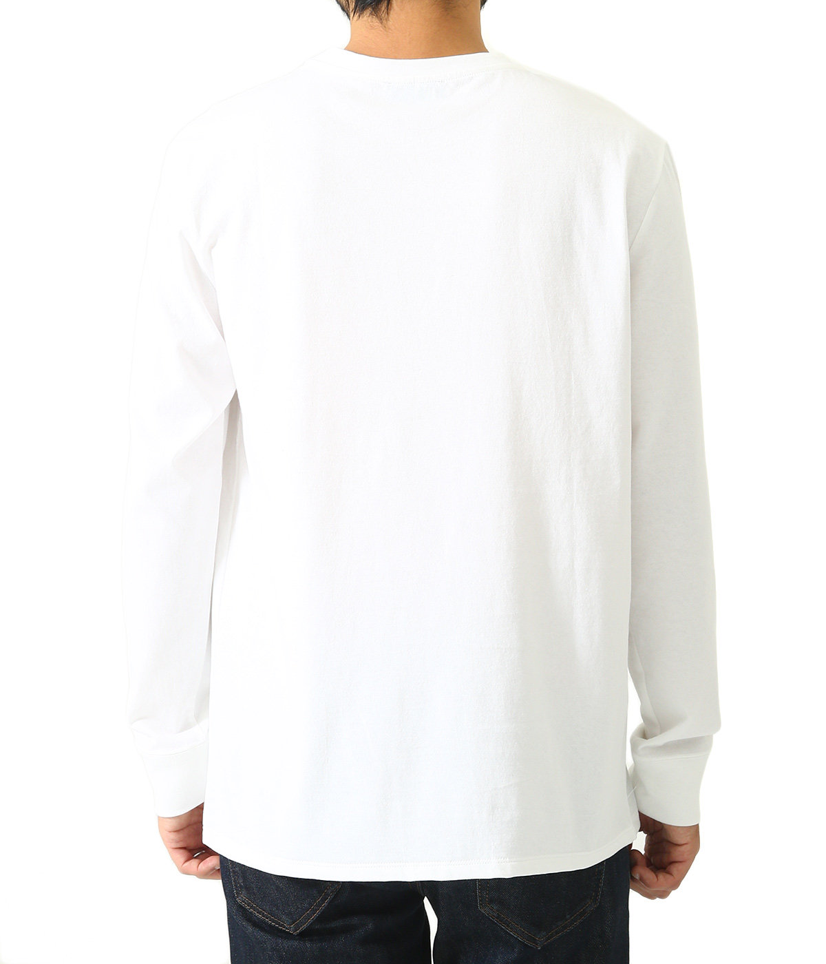 L/S VPC-T(HOMME)