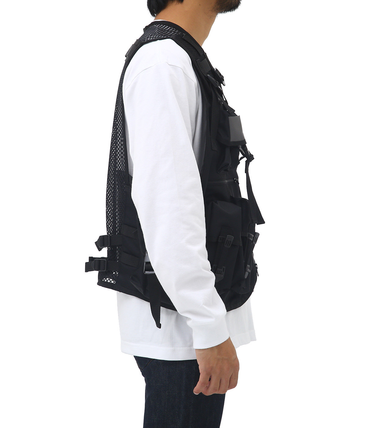 TACTICAL VEST (Limited to 18)