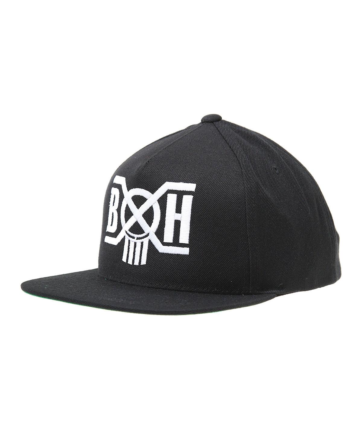 BxH Logo Snap Back Cap