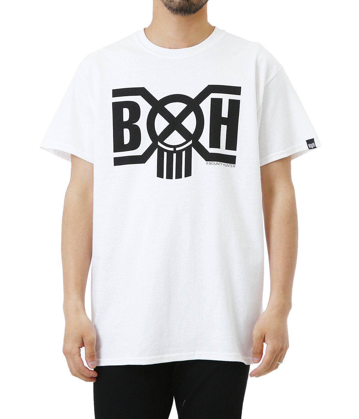 BxH Logo Tee