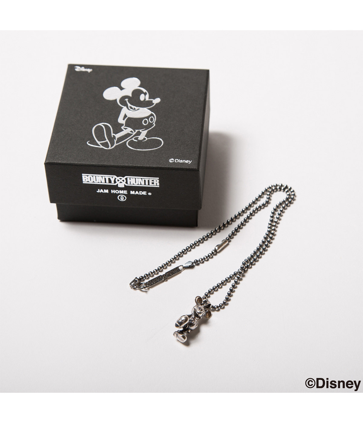 BxH / JAM HOME MADE 【MICKEY】Necklace