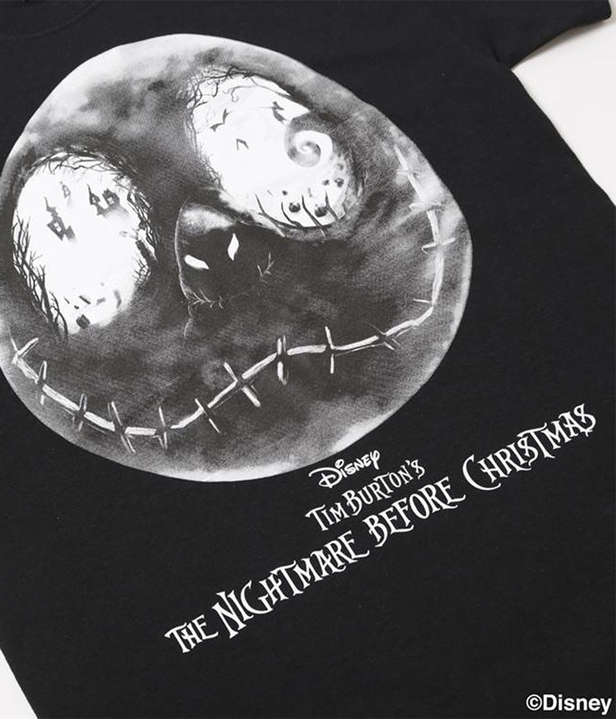 BxH / The Nightmare Before Christmas / Tee