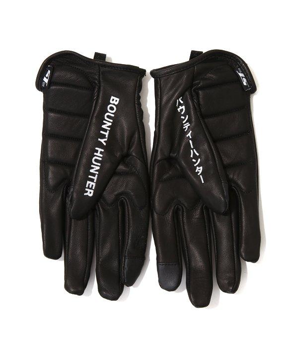 B×H ST Line leather Glove
