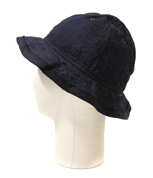 """HAND MADE """"UTICA HAT"""" by LUCY TAILOR"""