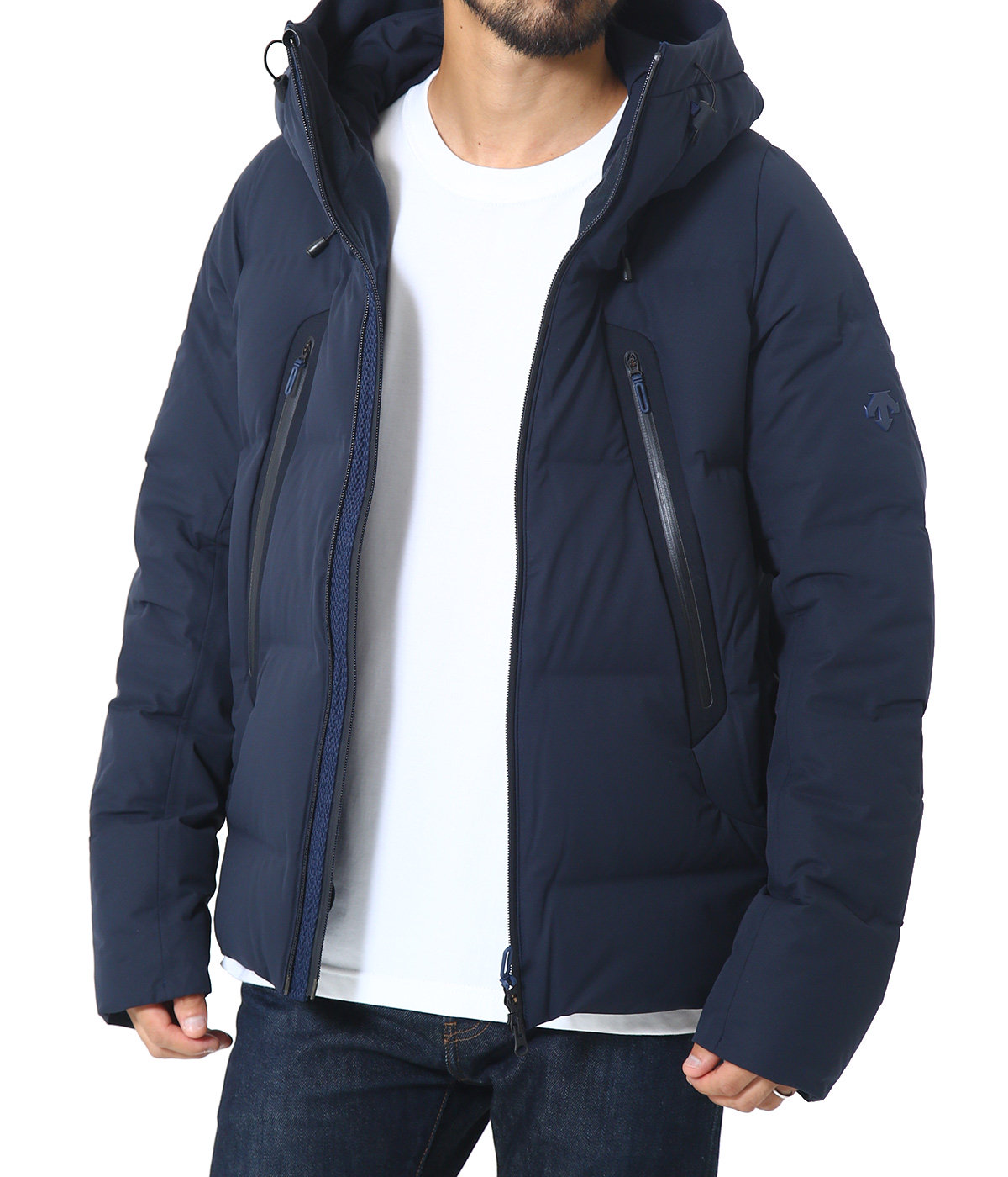 "MIZUSAWA DOWN JACKET ""MOUNTAINEER""(水沢ダウン)"