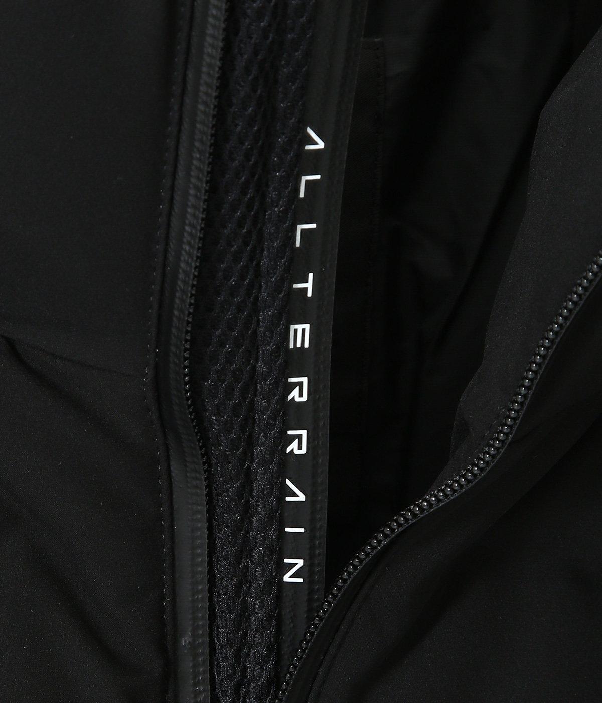 """MIZUSAWA DOWN JACKET """"ANCHOR""""(水沢ダウン)"""