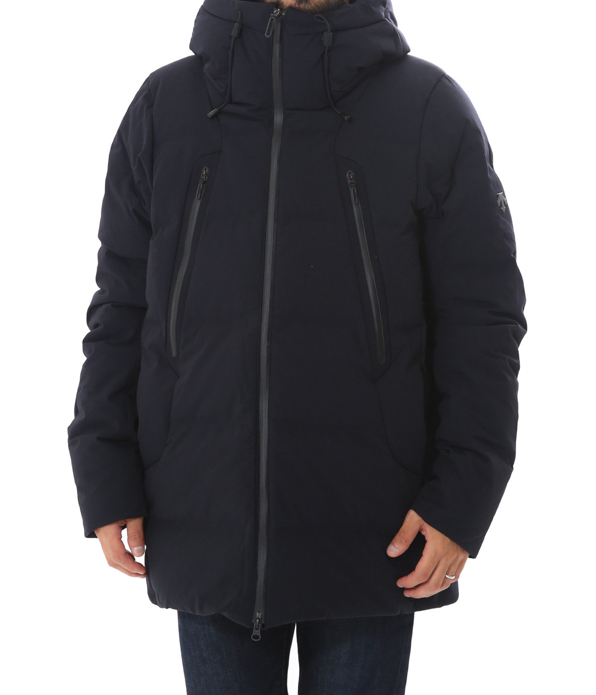 "MIZUSAWA DOWN COAT ""MOUNTAINEER-HC"""
