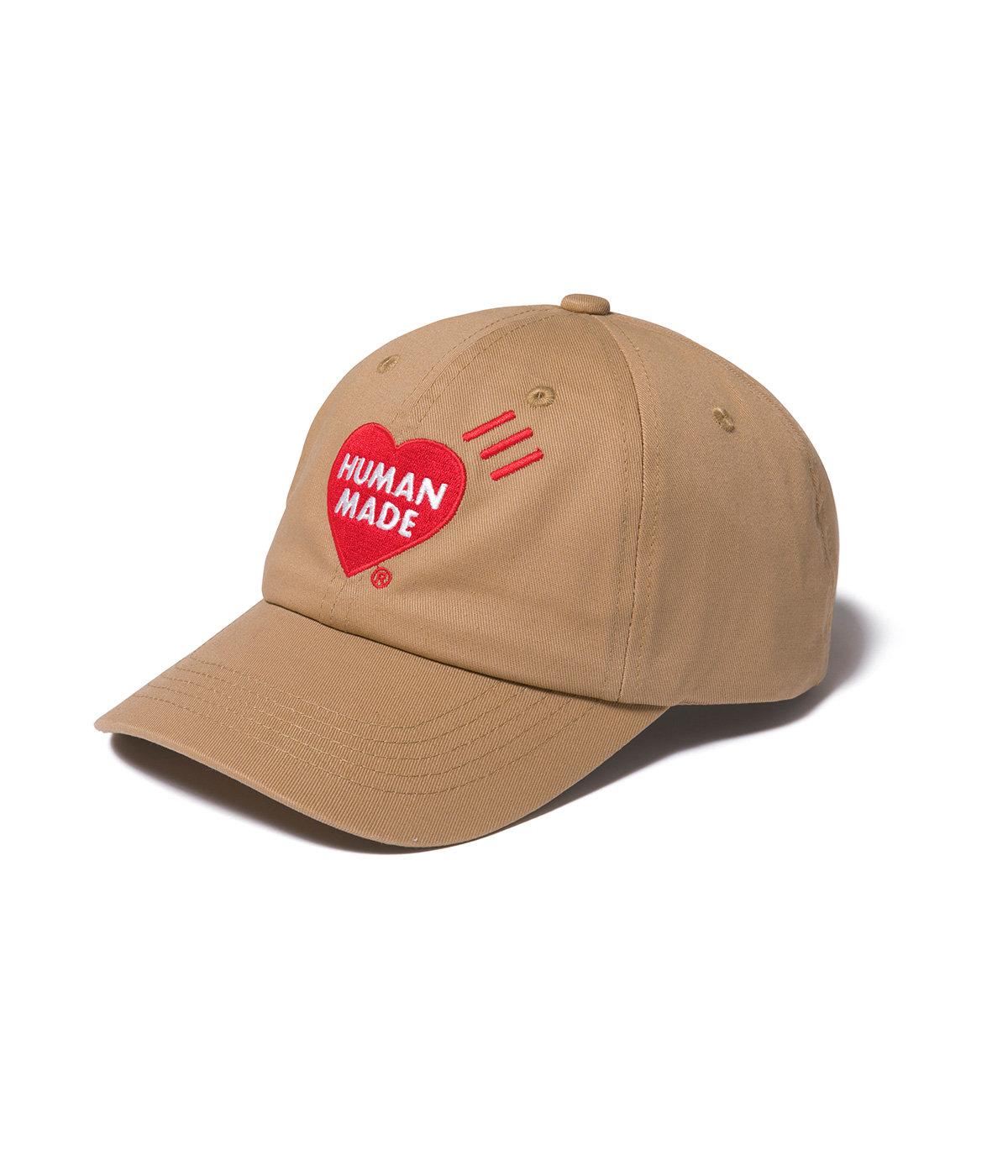 6PANEL TWILL CAP #1