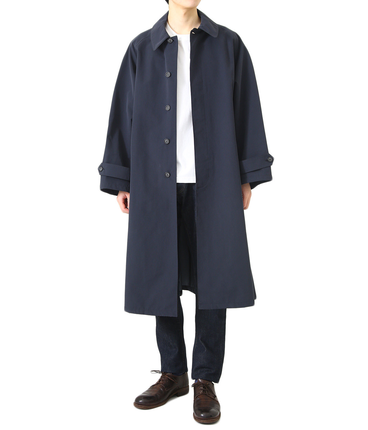 LONG COAT B