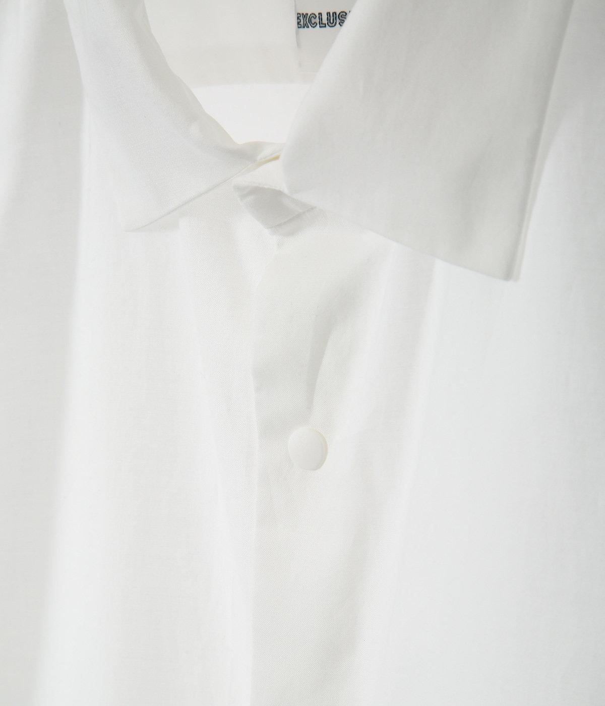 コンフォートシャツ エクストラワイド