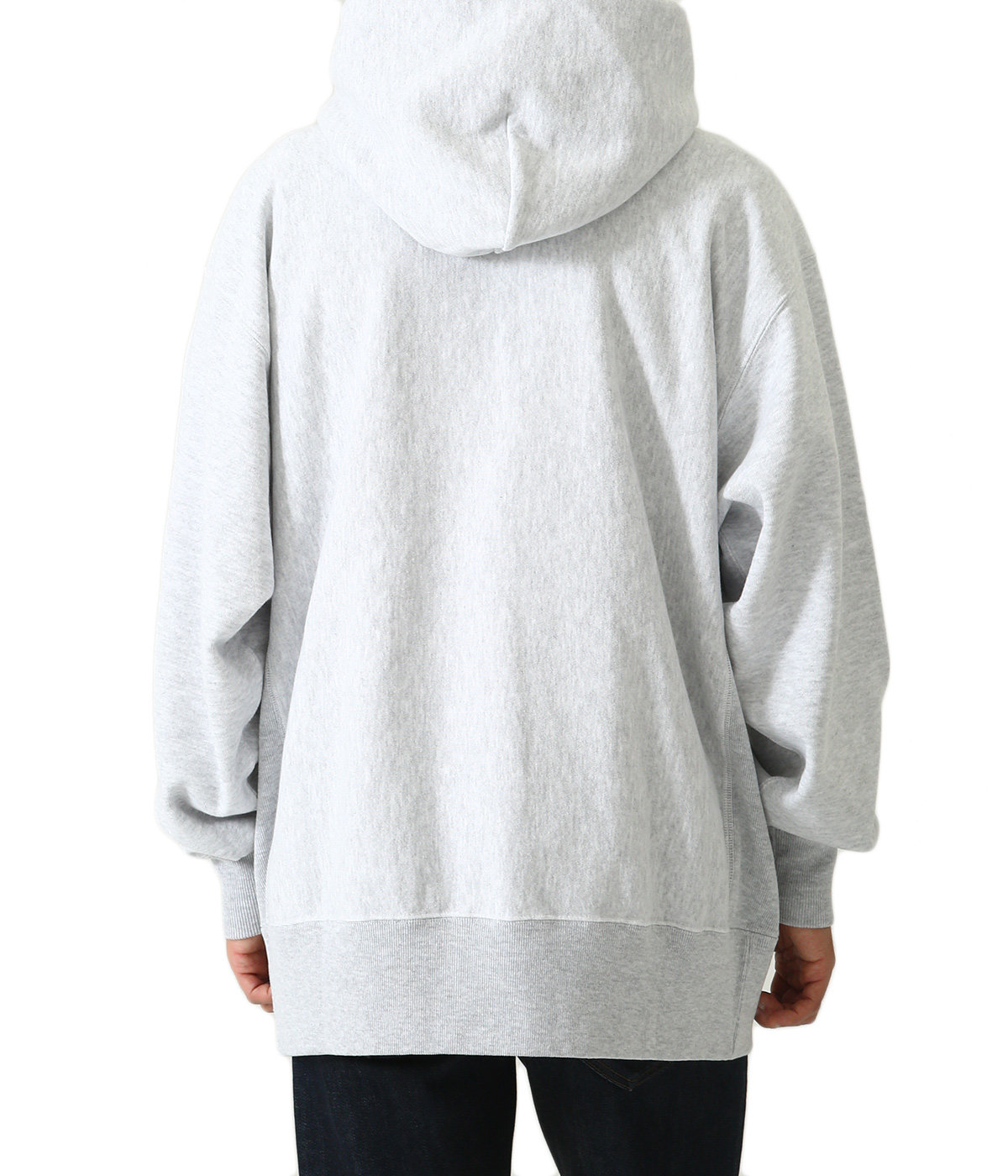 SLATERS HOODED SWEATSHIRT