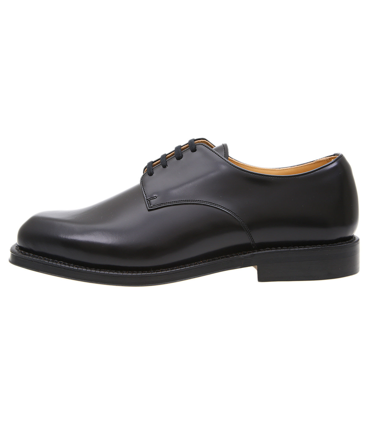 LEATHER SHOES MADE BY FOOT THE COACHER