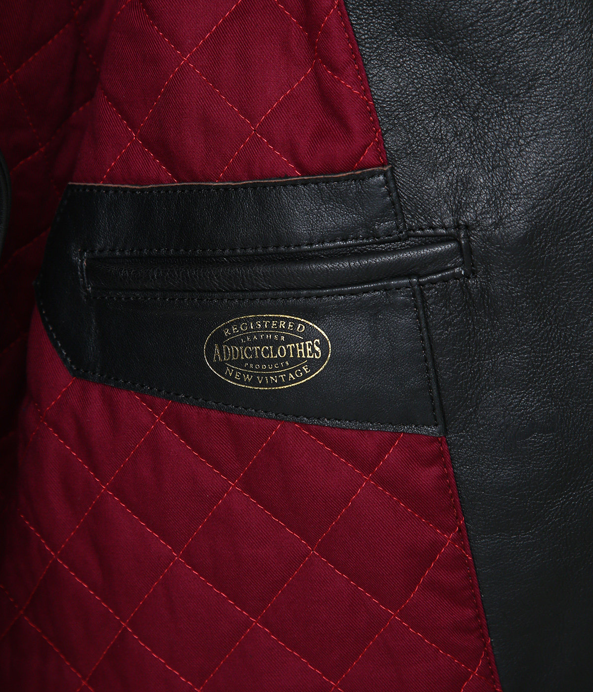 【AD-02】DOUBLE RIDERS JACKET -Sheepskin-