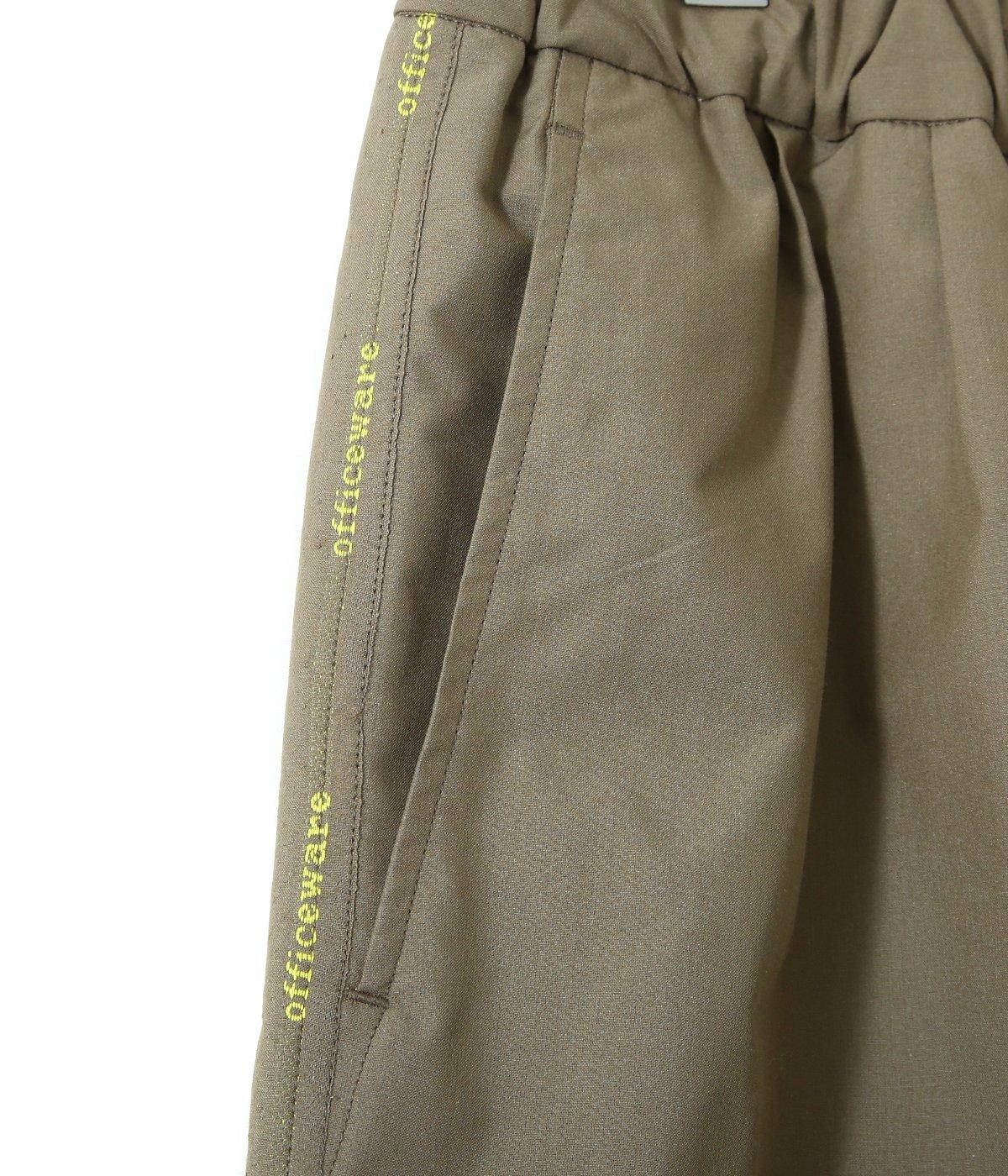 Hefner SUIT (PANTS)