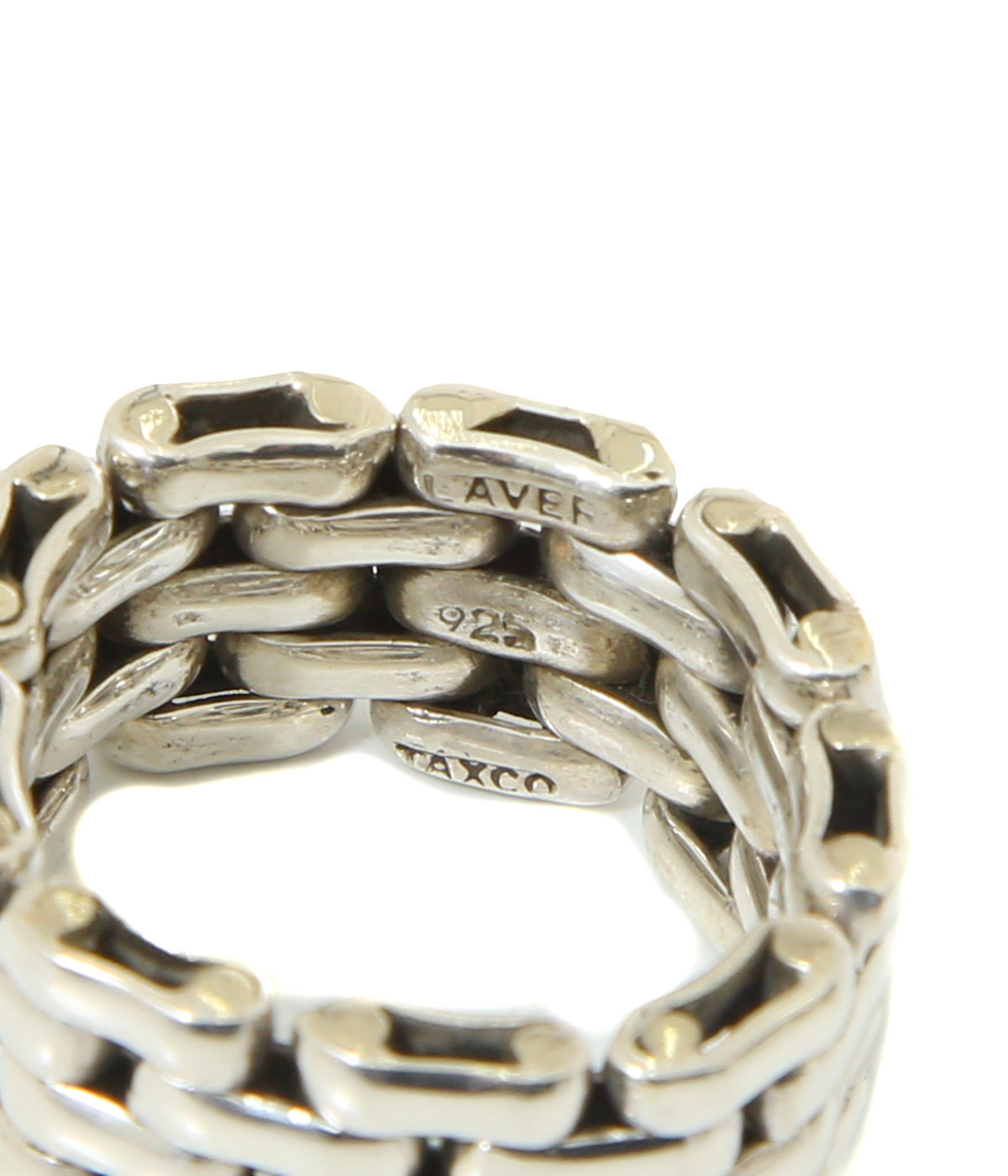 5 LINK RING
