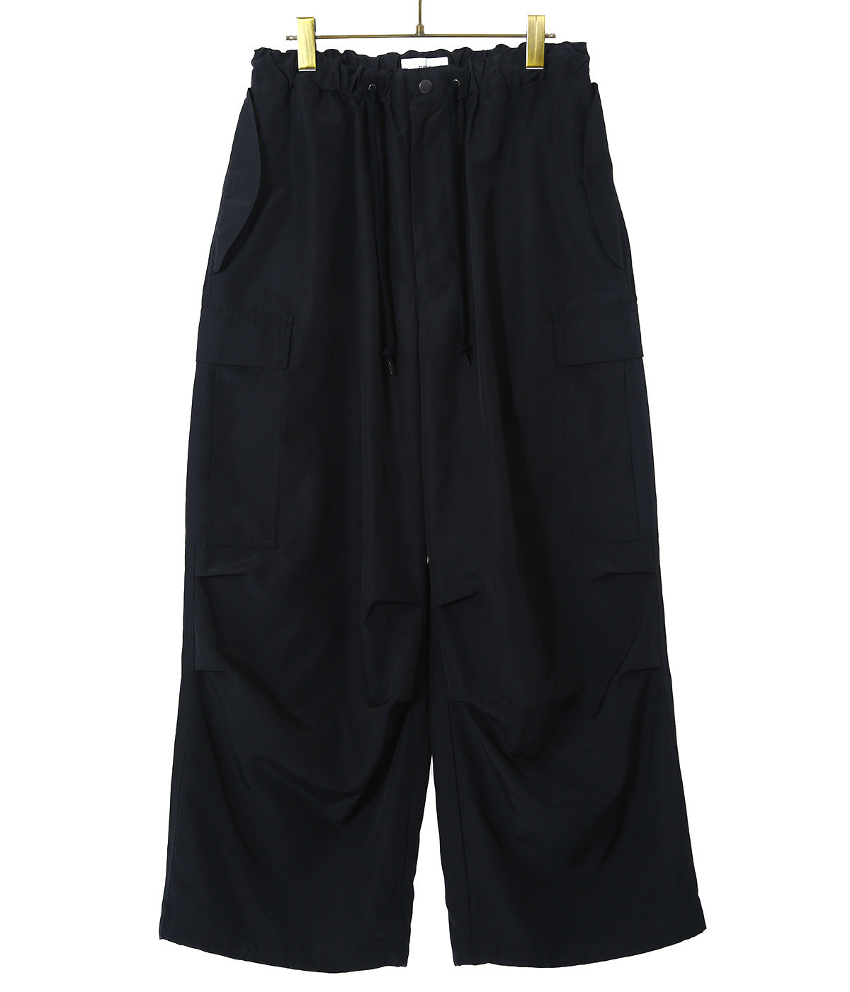 OVER PANTS - pe/li weather cloth -